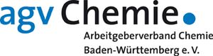 Logo Arbeitgeberverband Chemie Baden-Württemberg