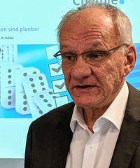 Dr. Hans-Georg Klose